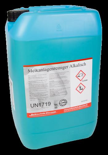 Melkanlagenreiniger Alkalisch SUPER | 30 kg [x]