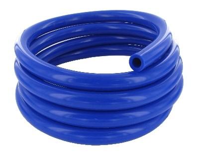Silikon Milchschlauch 16 x 27mm, blau