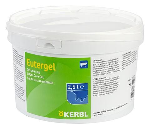Eutergel, grün | 2500ml