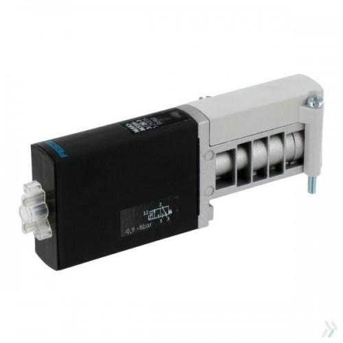 Magnetventil Festo für Arm Zylinder passend für Lely A3 & A4 Melkroboter