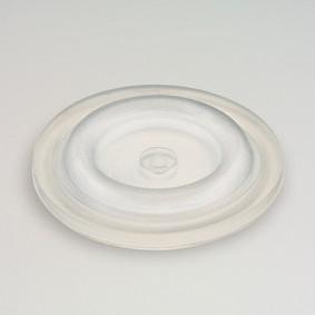 Silikon-Membran für Abnahme und Milchmengenmessung