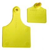 PrimaFlex-Ohrmarke Größe 3, ungeprägt | 25er Pack