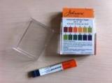 pH Teststreifen für Klauenbad Konzentrat Super | 200er Pack
