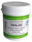 Perlon-Nähfaden, Stärke 4