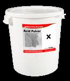 Acid Pulver für Kochendwasserreinigung | 25,2 kg