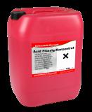 Acid Flüssig-Konzentrat | 25 kg [x]