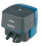 Interpuls Pulsator LP20, 2 Anschlüsse, mit Luftfilter, 12V | 1039088