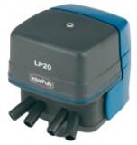 Interpuls Pulsator LP20, 4 Anschlüsse, mit Luftfilter, 12V | 1039089