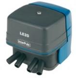 Interpuls Pulsator LE20, 4 Anschlüsse, mit Luftfilter, 12V | 1039085