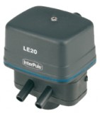 Interpuls Pulsator LE20, 2 Anschlüsse, ohne Luftfilter, 12V | 1039049