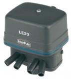 Interpuls Pulsator LE20, 4 Anschlüsse, ohne Luftfilter, 12V | 1039051
