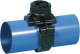Interpuls Kunststoff-Anbohrschelle für LE/LP20 Pulsator