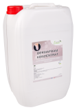 Dermafoam Euterschaum Konzentrat 1:3   20 kg