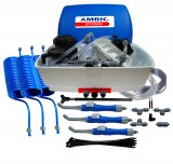 Ambic Dipspray Anlage JetStream™ | AJS/2000