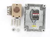 Thermostat-SET 400 V