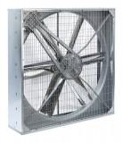 Ventilator für Stall-Lüftung RR 80 - 400V