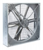 Ventilator für Stall-Lüftung RR 120 - 230V