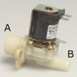 Magnetventil, Gerade 220V 3/4 Anschluss