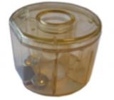Schwimmer passend für DeLaval Indikator Duo-Vac (ACR), elektronisch | 987155-80 (neu: 981111-80)