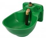 Kunststofftränkebecken heizbar Mod. HP20-24