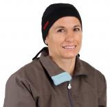 Anti-Geruchs-Kopftuch, Damen, schwarz