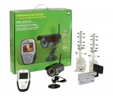 Stall- & Anhängerkamera-Set 2,4 GHz