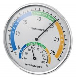 Thermometer - Hygrometer