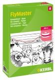 FlyMaster Fliegenband Komplettset 400 m