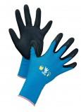 Kinderhandschuhe TOWA, groß, latexbeschichtet