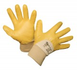 Nitril-Handschuh ProNit