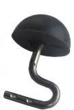 Fullwood Verschlusskugel (Clearflow Sammelstück) | 021501