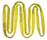 Rundschlinge Umfang 4 m, 3-6t, doppelt ummantelt