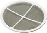 Siebeinlage mit Edelstahl Netz 170 mm für Milchsieb