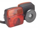 Anhänger-Beleuchtungssatz magnetisch
