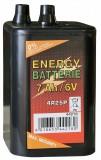 Zeltlampenbatterie 6 V, 7 Ah