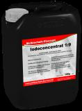 Iodoconcentrat 1:9 + 1:4 | 10 kg