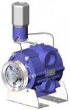 Vakuumpumpenkörper passend DeLaval VP77 bis max. 1450 ltr./min.
