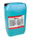Wasserstoffperoxid 35 Gew.%-Int. | 20 kg [x]