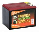 Euro Guard 9V Spezial-Trockenbatterie 55Ah