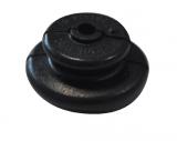 Gummibalg passend für DeLaval FloMaster Milchmengenmessung | 984526-01