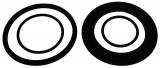 Ambic Dichtungssatz für FlowFilter™   AF/001