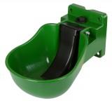 Kunststofftränkebecken K50 grün