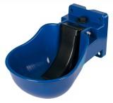 Kunststofftränkebecken K50 blau