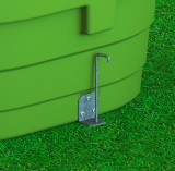 Bodenverankerung für Weidetränken 21559 & 21560
