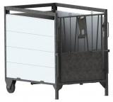 Kälberbox klein [Modell 2017]