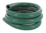 Silikon Milchschlauch, grün 16 x 27 x 5,5 mm