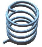 Edelstahl Druckfeder passend für DeLaval Milchpumpe FMP55 | 995437-01