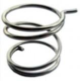 Edelstahl Druckfeder passend für DeLaval Milchpumpe FMP110 | 918919-01