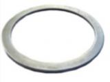 Edelstahl Ring passend für DeLaval Milchpumpe FMP110 | 996841-02