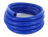 m Silikon-Milchschlauch 24 x 7 mm, blau